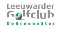 Leeuwarder Golfclub De Groene Ster logo